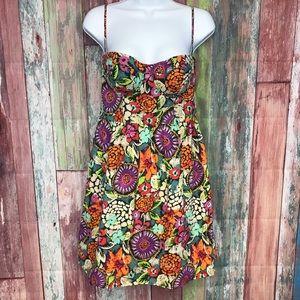 Mods International floral Dress